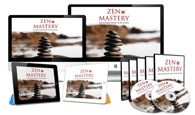 Zen Mastery PRO Video Upgrade